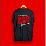 Camiseta Red Velvet