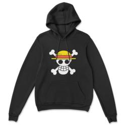 Moletom One Piece