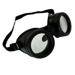 Oculos Macariqueiro Incolor Pro Safety