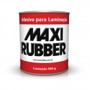 Adesivo para Laminação 990gr Maxi Rubber