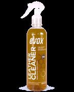 Leather Cleaner - Limpador de Couro 500ml Evox