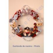 Apostila - Guirlanda Baby Pirata