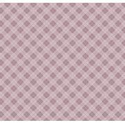 Tecido Digital Hexágonos Rosa
