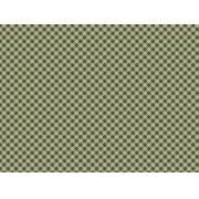 Tecido Digital Micro Xadrez Verde