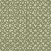 Tecido Espiral Verde
