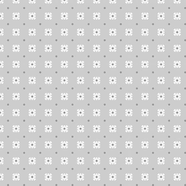 Tecido Básico Cinza  - Tecidos Digitais