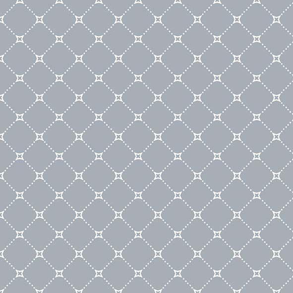 Tecido Básico Paris Azul  - Tecidos Digitais