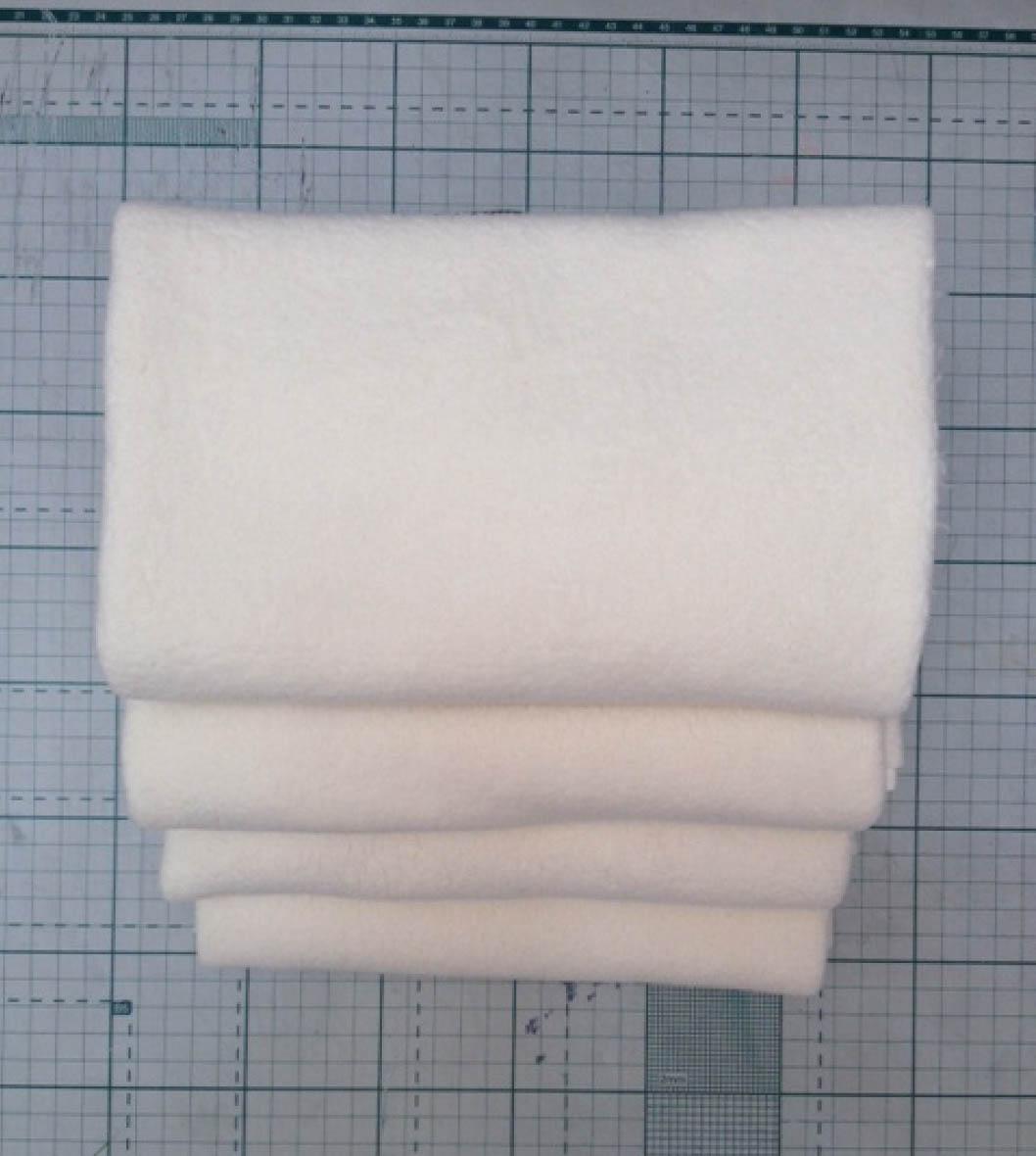 Uniflock Crú  - Tecidos Digitais