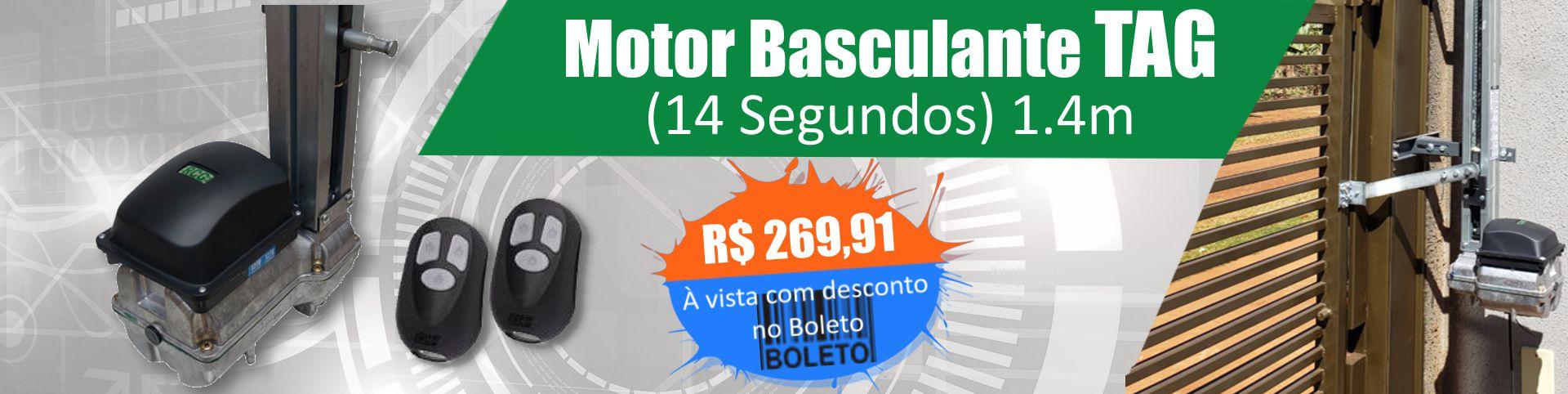 Motor TAG