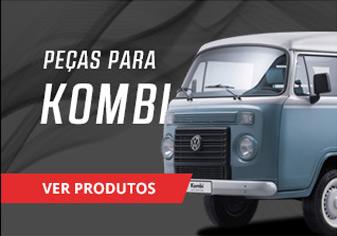 Peças Kombi
