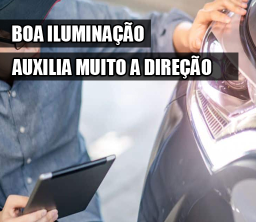 ILUMINAÇÃO