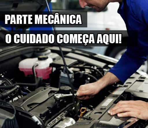 MECÂNICA