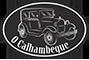 Logo O Calhambeque