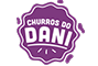 logo Churros do Dani