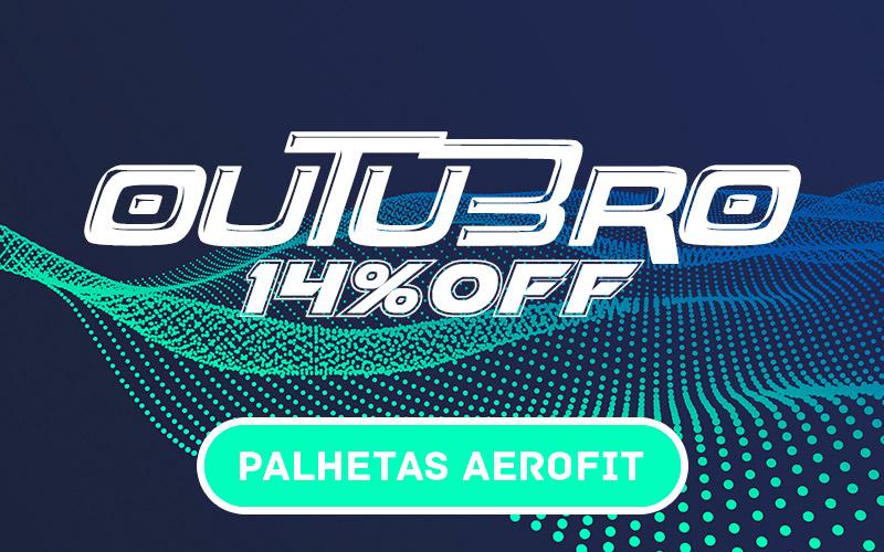 Aerofit Outubro