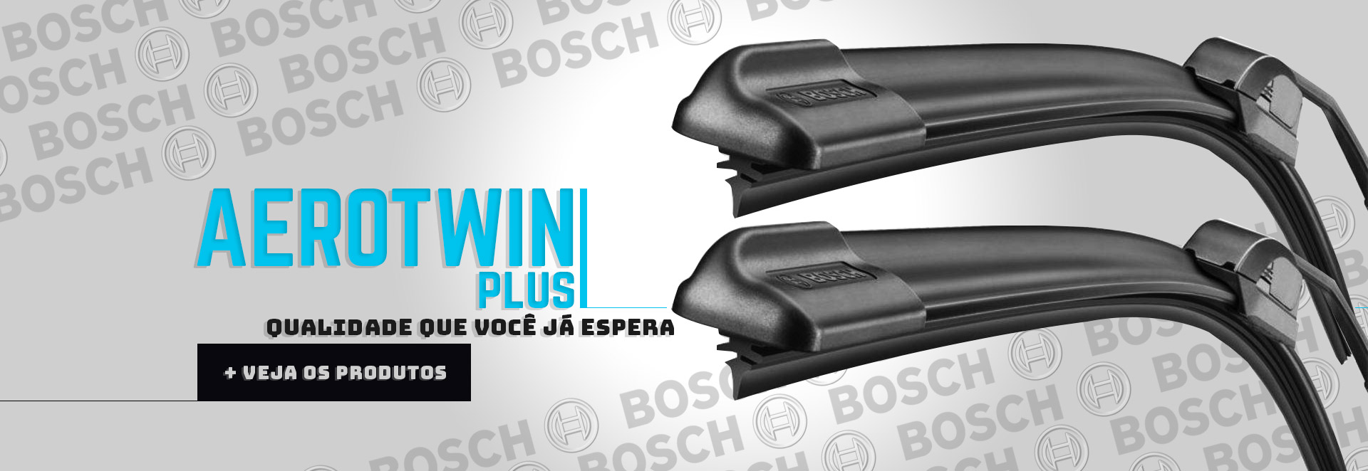 Aerotwin Plus Bosch