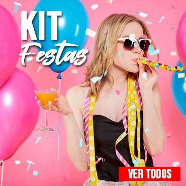 Kit Festas