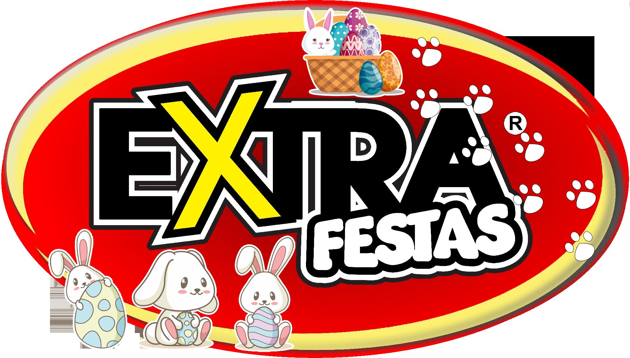 EXTRA FESTAS