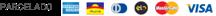 Formas de pagamento parcelado: cartão de crédito - Estilo Sedutor