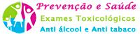 Logo da Testes Para Drogas e Parar de Beber e Fumar
