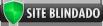 Site Blindado