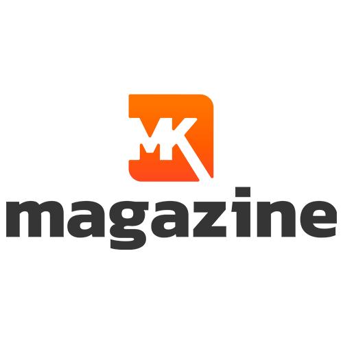 MK Magazine | Sua loja de variedades