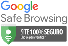 Google Safe Browsing Site Seguro