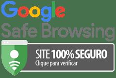Google Safe Browsing Site Seguro