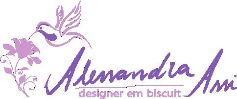 Alessandra Assi - Designer em biscuit
