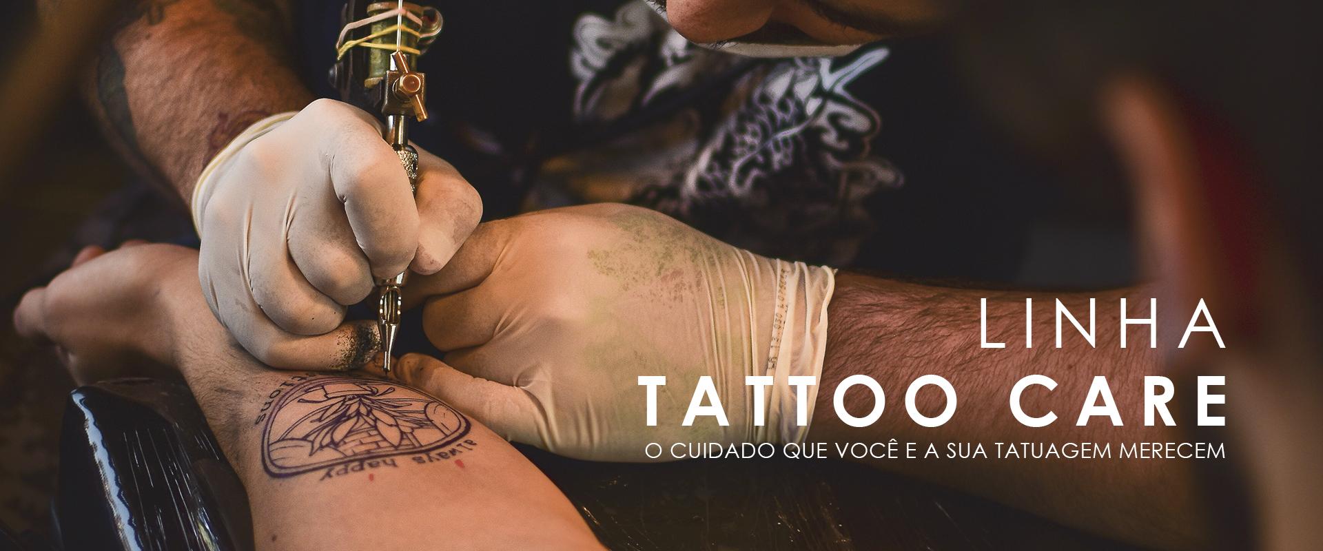 Viking produtos para tatuagem