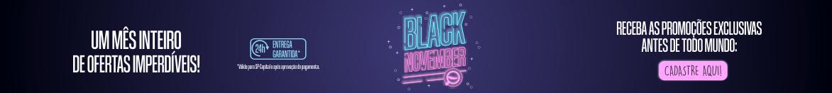 Black November EncontreVinhos