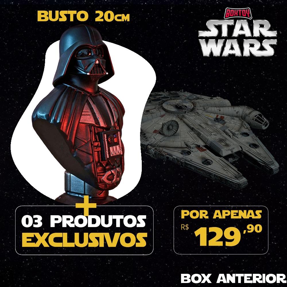 Box StarWars