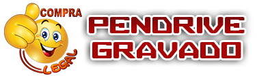 PENDRIVE GRAVADO