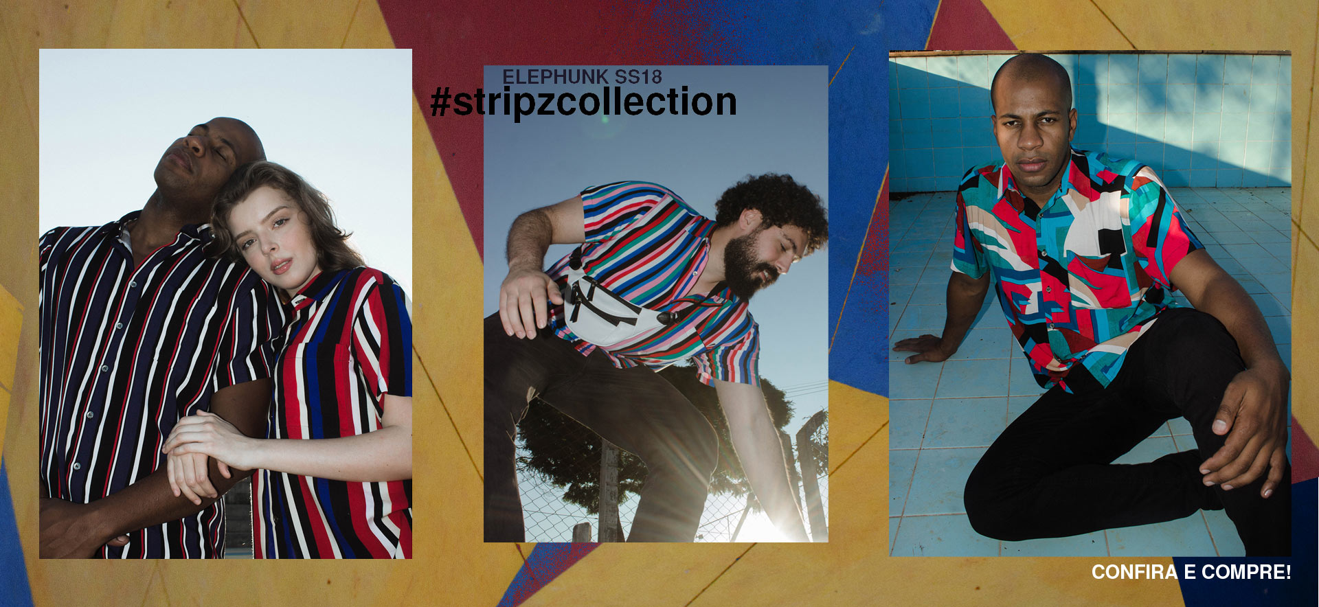 #STRIPZCOLLECTION