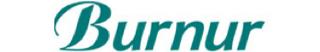 Logo da marca Burnur