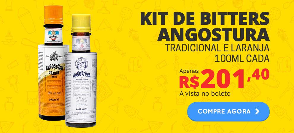 Kit Bitters Angostura