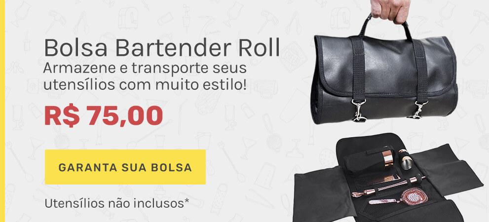 Bolsa Bartender Roll
