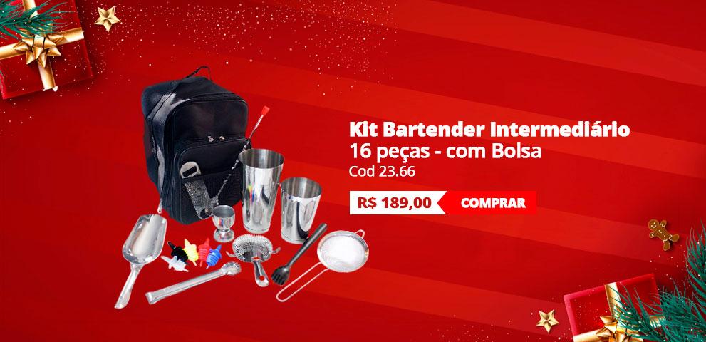 Caixa Térmica - Cooler Bartender Store