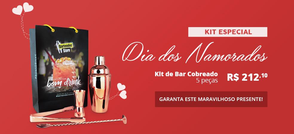 Kit Especial Dia dos Namorados