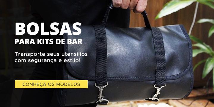 Bolsas para Kits de Bar