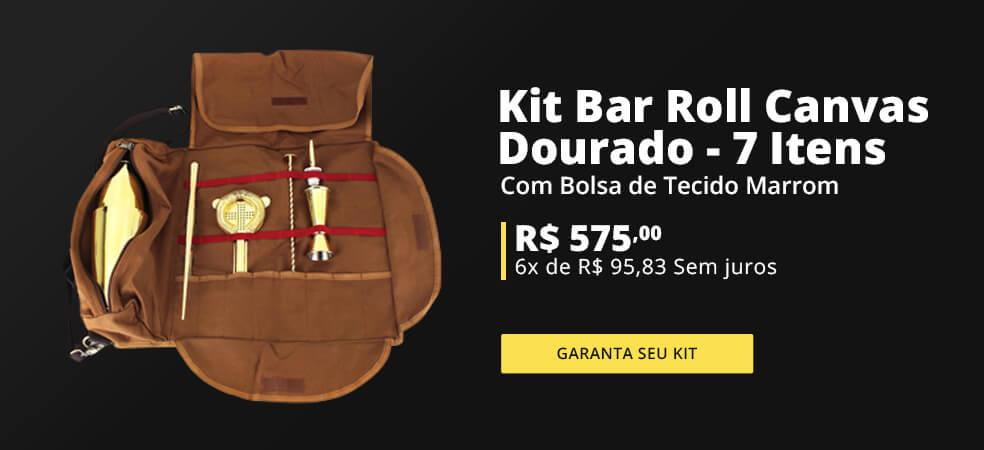 kit-bar-roll-canvas-tecido-e-couro-vintage-ouro-7-itens