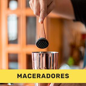 Maceradores