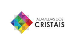 Logo Alamedas dos Cristais