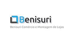 Logo Benisuri
