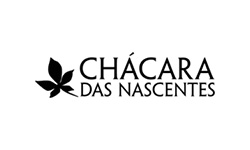 Logo Chácara das Nascentes