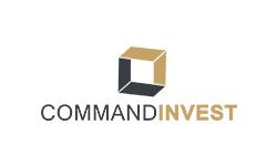 Logo Command Invest