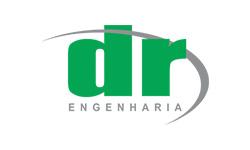 Logo DR ENgenharia