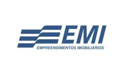 Logo EMI Empreendimentos Imobiliários