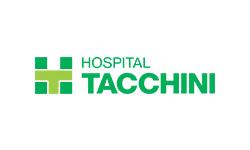 Logo Hospital Tacchini