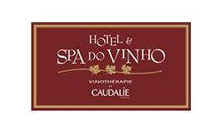 Logo Hotel SPA do Vinho